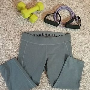 Under Armour Activewear Leggings XL